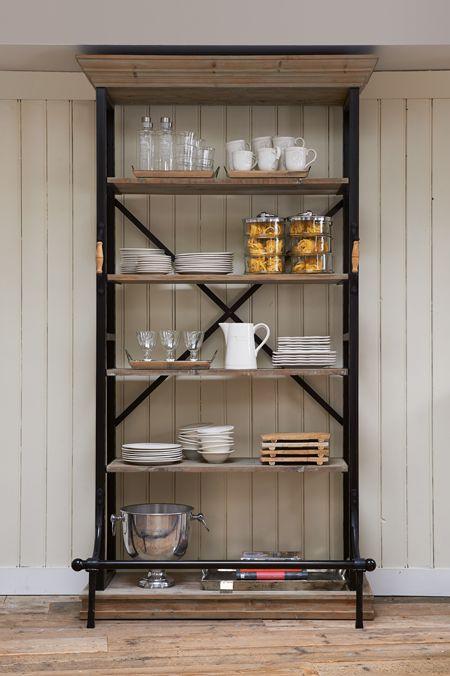 €1499,- Balthazar Cabinet #living #interior #rivieramaison: