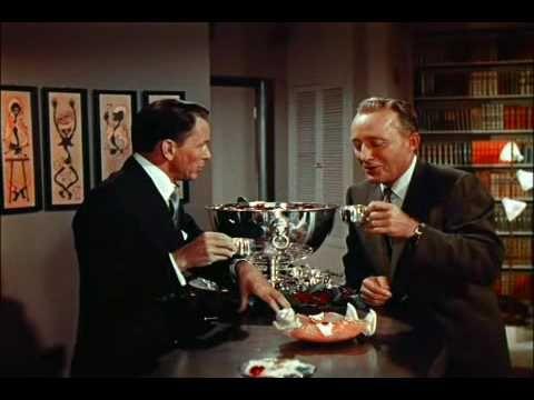 Frank Sinatra  Bing Crosby - Jingle bells Christmas Music and