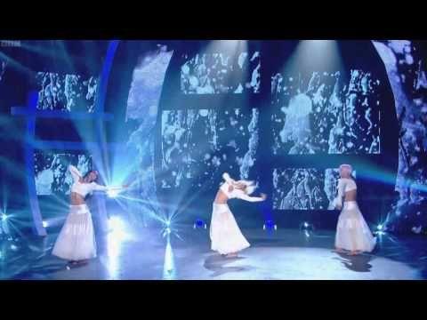 SYTYCD S02 W07 Semi-Final Girls Group Dance