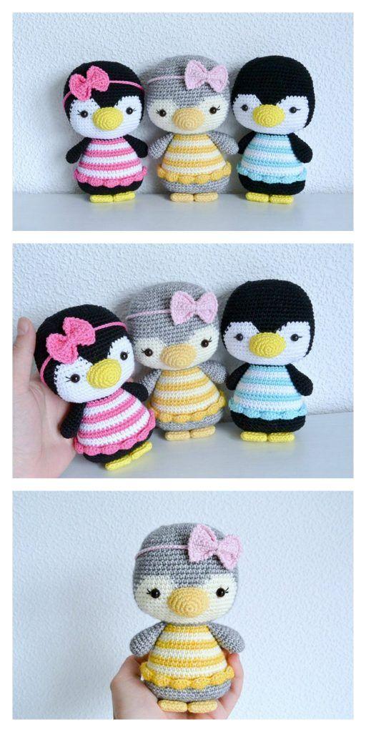 Baby Knitting Patterns Amigurumi Dog Brush Crochet... | 1024x512