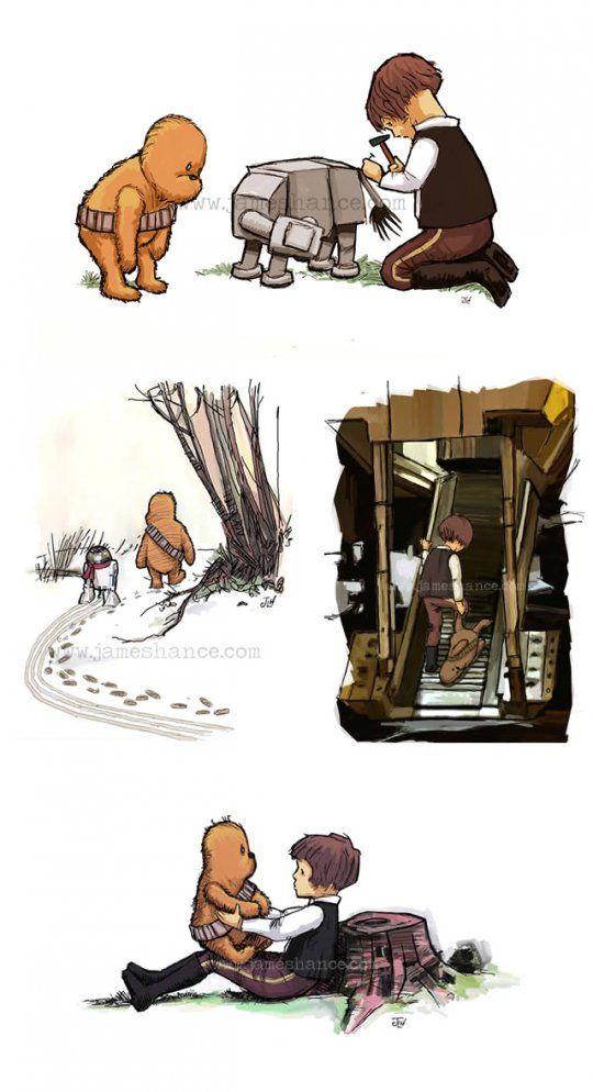 Wookie-the-Chew. Heh.