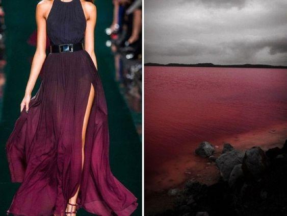 Kuvahaun tulos haulle fashion inspired by nature