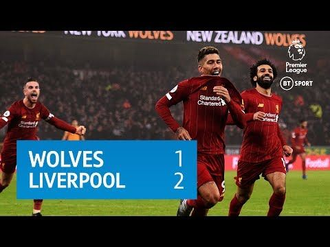Pin By Ryanmccabe On Roberto Firmino Liverpool In 2020 Premier League Highlights Liverpool Premier League
