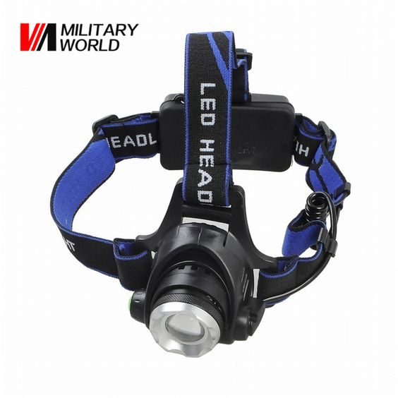17 best images about tactical 3 | head light, products and sports, Reel Combo