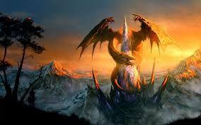 Resultado de imagem para dragons