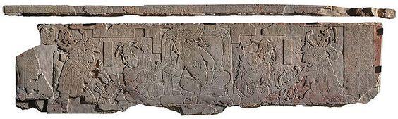 Tras su exitoso paso por Sao Paulo, la exposición Mayas. Revelación de un tiempo sin fin se presentará en París, del 7 de octubre al 8 de febrero de 2015: http://www.guiarte.com/noticias/mayas-revelacion-tiempo-paris-14.html