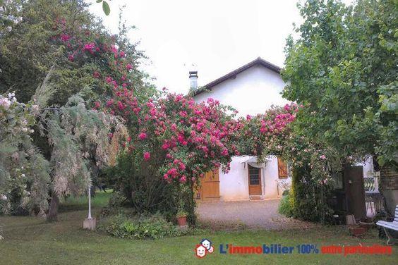 Vous rêvez de faire un achat immobilier entre particuliers ? Découvrez cette maison 132 m² habitables, divisée en 2 appartements, sur un terrain de 2 698 m², située à Nizan-Gesse en Haute-Garonne http://www.partenaire-europeen.fr/Actualites-Conseils/Achat-Vente-entre-particuliers/Immobilier-maisons-a-decouvrir/Maisons-entre-particuliers-en-Midi-Pyrenees/Achat-immobilier-particulier-Haute-Garonne-Nizan-Gesse-maison-20140605 #maison