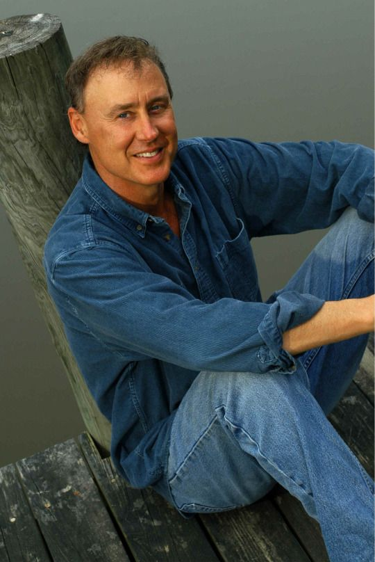 "Bruce Hornsby - ""Some things will never change"""