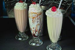 Mah milkshake brings all the boys to the yard..