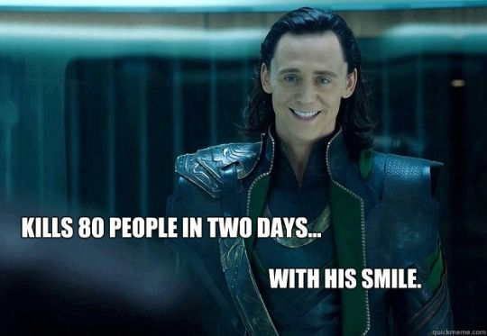 17 Tom Hiddleston Memes So Sexy You Won't Even Know What To Do With Yourself
