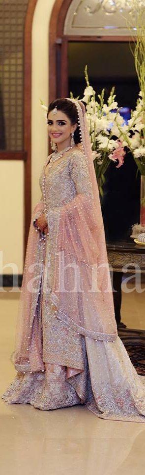 Wedding Dresses Karachi : Pakistani wedding dresses on bridal
