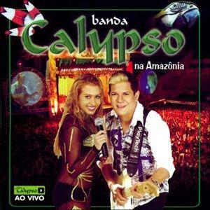 FORROSOM: BANDA CALYPSO - Na Amazônia - Vol.7