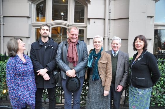 2013 Charles Causley Poetry Competition WinnersAnnounced