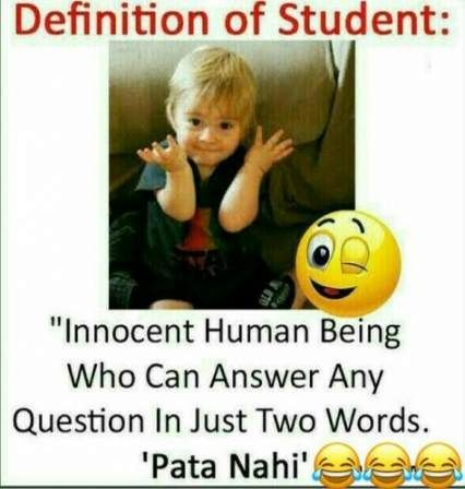 18 Ideas Funny Jokes Marathi Fun Quotes Funny Funny School Jokes Exams Funny