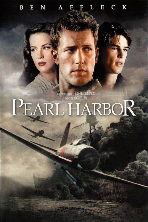 Pearl Harbor Telechargement Complet En Ligne Gratuit Film En