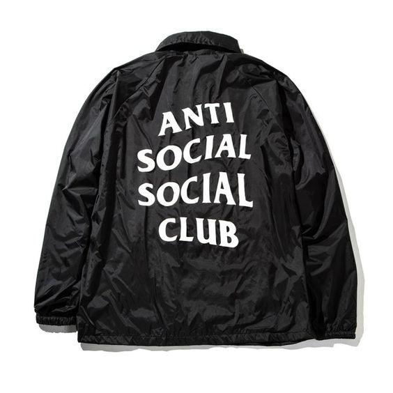 Anti Social Social Club - 15 Best American Streetwear Brands Right Now | Complex CA