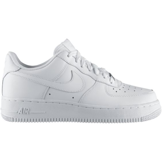 nike air max homme commande - Nike Air Force 1 07 Women's Shoes - White, 11 found on Polyvore ...