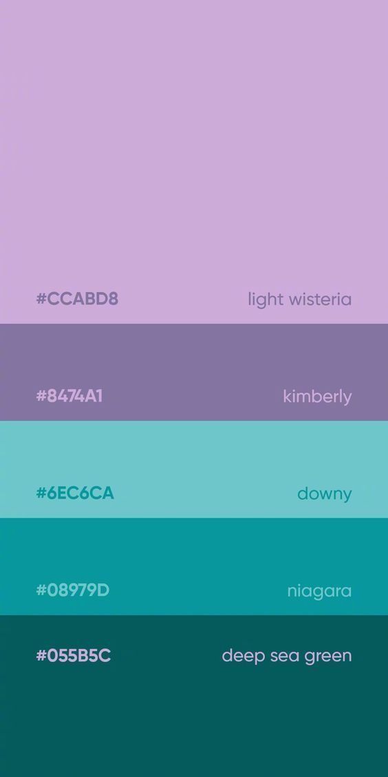 Pin By Cocoa On 色卡 In 2020 Flat Color Palette Pantone Colour Palettes Cool Color Palette