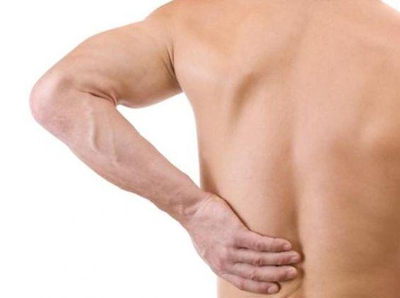 Conoce las causas del dolor la espalda | Imagen Radio 90.5