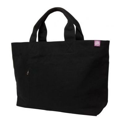 The Perfect Tote!  cuddly monkey chica bag