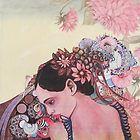 Bailarin by Kanchan Mahon