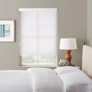 "Good Housekeeping 2"" Light Filtering Sheer 6911"