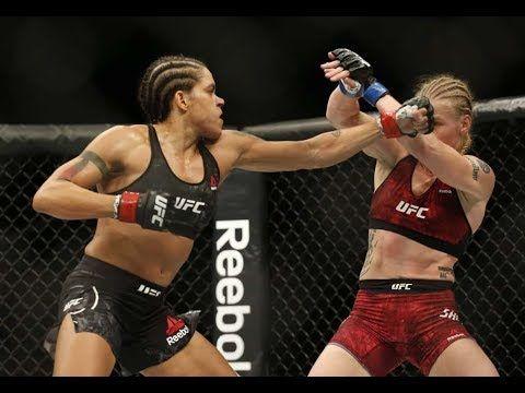 Amanda Nunes Vs Valentina Shevchenko 2 Full Fight Youtube With