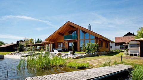 Casa Flora Rubner Haus House Styles Architecture House