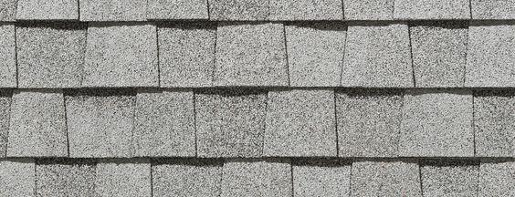 Best Certainteed Landmark Mist White Roof Shingles 640 x 480