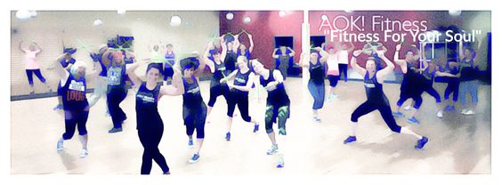 Group classes like POUND help us de-stress and enjoy fitness
