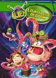 Pet Alien: Lighter Side of Doom [DVD], 2230898