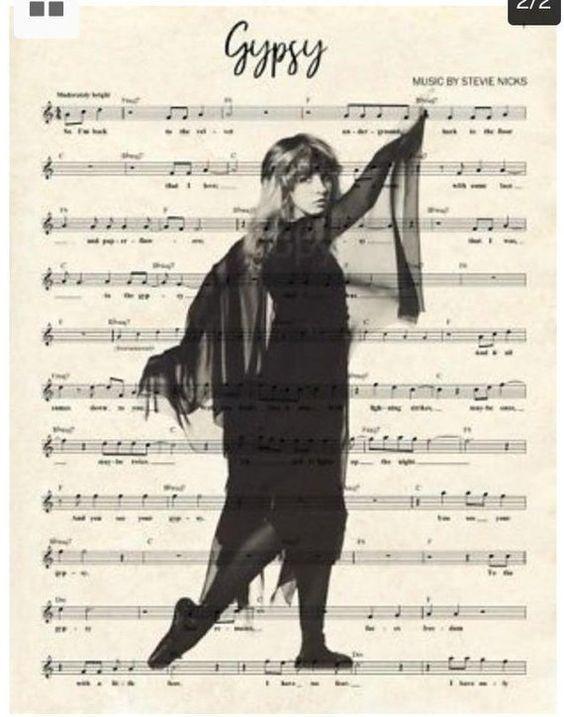 Pin On Stevie Nicks