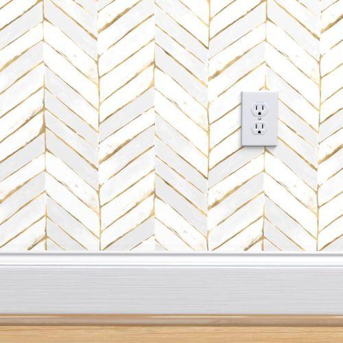 Black And White Herringbone Temporary Wallpaper Peel And Stick Self Adhesive Reusable Wall Mu Temporary Wallpaper Washable Wallpaper Peel And Stick Wallpaper
