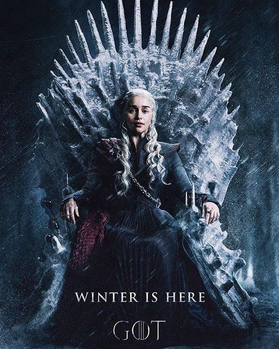 Why The Game Of Thrones Show Is Better Than The Books Game Of Thrones Poster Game Of Thrones Books Gameofthrones
