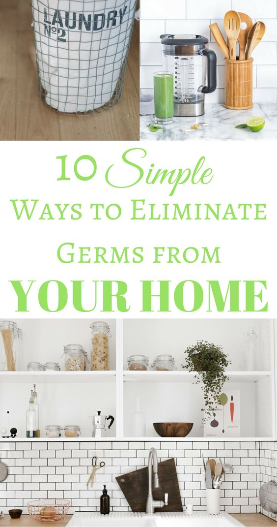 10 Simple Things You Should Start Cleaning Right Now Clean House