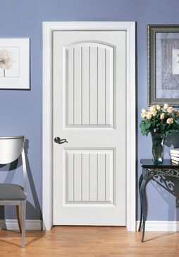 Cheyenne Interior Door from HomeStory Doors: