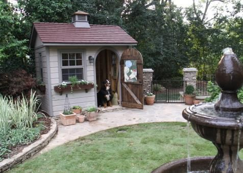 6 X 9 Palmerston Shed In Decatur Ga Shed Plans Shed Plan Custom Sheds