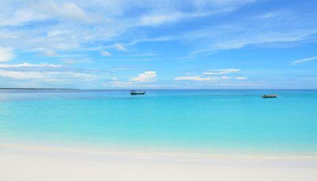 Mnemba Island - Tanzania & Zanzibar Twin Centre