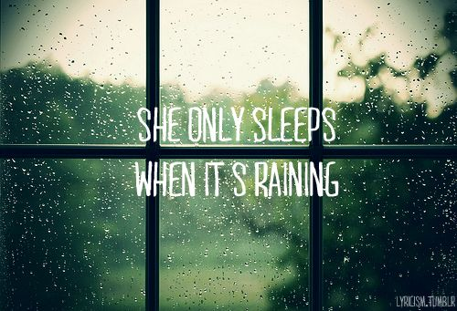 And she screams. And her voice is straining. 3am by matchbox twenty