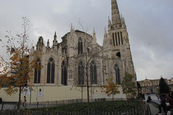 Собор Saint André