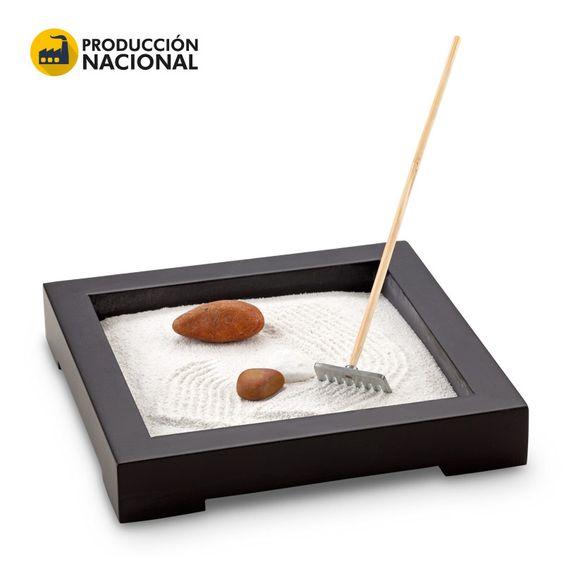 Proinco – souvenirs Medellín, artículos publicitarios – Jardin Zen HO-238