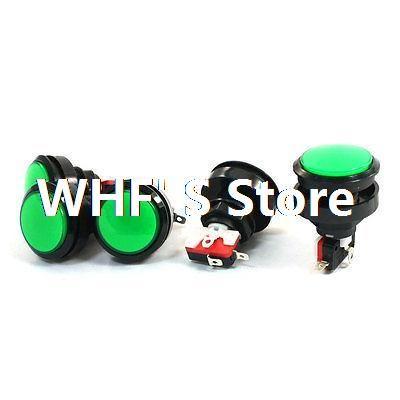 $14.13 (Buy here: https://alitems.com/g/1e8d114494ebda23ff8b16525dc3e8/?i=5&ulp=https%3A%2F%2Fwww.aliexpress.com%2Fitem%2FSPST-Green-Head-Momentary-Solder-Game-Machine-Arcade-Button-Micro-Switch-5Pcs%2F32316987159.html ) SPST Green Head Momentary Solder Game Machine Arcade Button Micro Switch 5Pcs for just $14.13