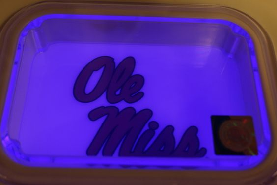 Ole Miss Lit Coolers