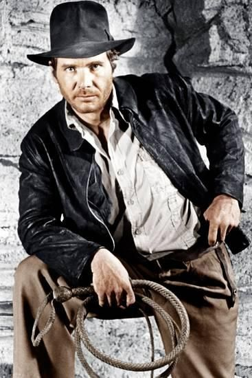 Raiders Of The Lost Ark Harrison Ford 1981 C Paramount Courtesy Everett Collection Photo Allposters Com In 2021 Indiana Jones Indiana Jones Films Harrison Ford