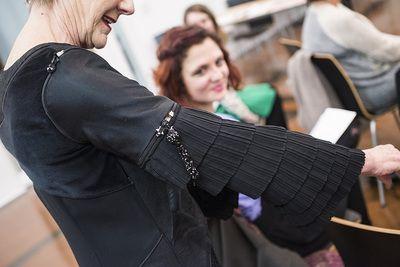 February 2015 - Little Black Dress Meeting