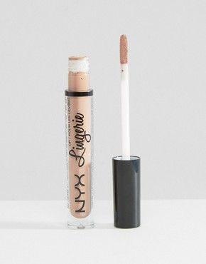 NYX   Achetez du maquillage, des rouges à lèvres et des ombres à paupières…