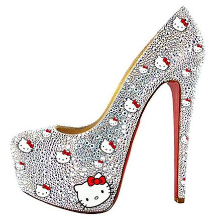 Holy To High Hell Whoever Gets Me These I Would Owe Forever... Size 7 or 7 1/2 Please <3 :)