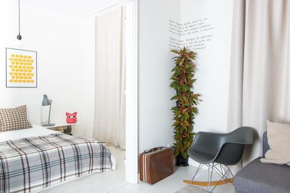 minigarden corner | vertical farming | urban kraut shop