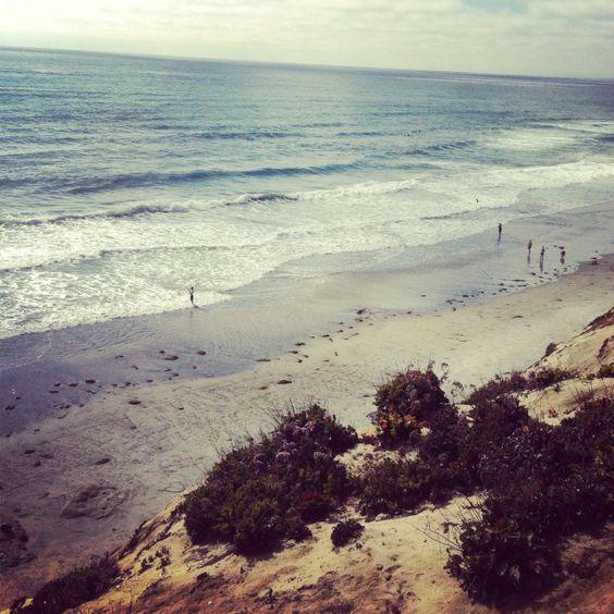 Del mar shores