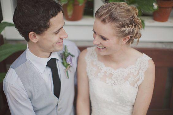 Benjamin and Elise Photography | Fashion, Weddings & Portraiture - weddings